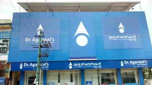 Karnataka: Dr Agarwal's Eye Hospital plans to expand with four new centres