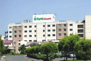 Fortis Escorts Heart Institute ranked best private hospital in cardiology for third time