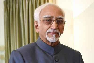 Neglecting healthcare will negatively impact Indian economy: Vice President Ansari