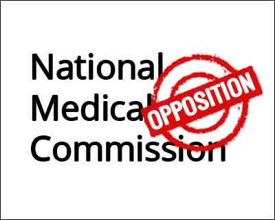 NMC bill in place of MCI : World Medical Association criticizes govt, opposes Bill