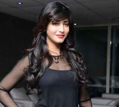 Tamil Nadu: Case against a doctor for cyber stalking actress Shruti Haasan