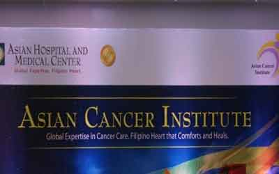 Asian Cancer Institute chosen best cancer hospital in India