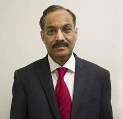 Indian origin surgeon awarded prestigious Hunterian Professorship by Royal college of Surgeons, England