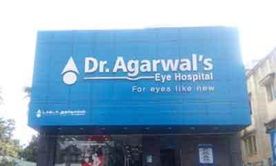 Agarwal eye hospital moves to bigger location