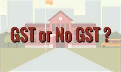 Hospital food will not attract GST: Government Clarification