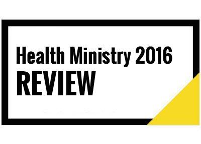 Initiatives and Achievements: Health Ministry Review 2016