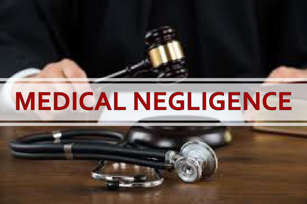 PGI Chandigarh absolved in a medical negligence case