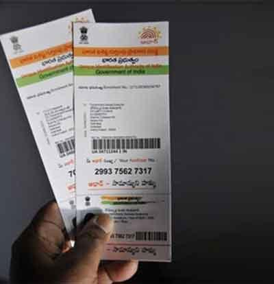 AIIMS writes to Health Minister for linking of Aadhaar with UHID
