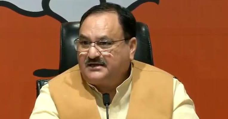 Nadda urges private hospitals to set up Centres in rural areas