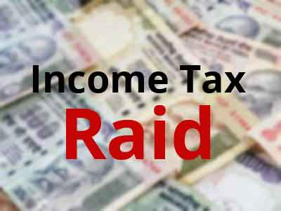 IT raids against Tamil Nadu Health Minister