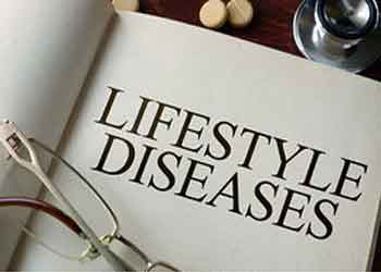 Lifestyle diseases in India and Steps taken to control them