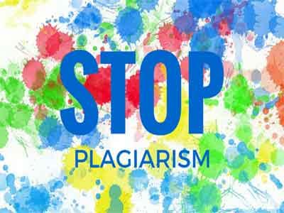 Copying of 10 consecutive words will be considered plagiarism: PGI Plagiarism guidelines.