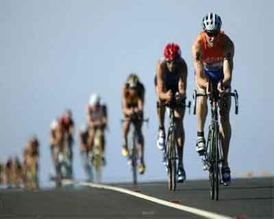 Nagpur : Doctor competes in ironman triathlon