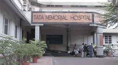 Tata Memorial Hospital Mumbai records 100 per cashless transaction