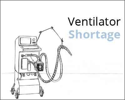 Ventilator shortage at Delhi government hospitals- Kejriwal raps Health Minister
