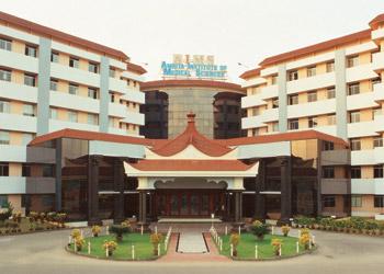 Amrita Institute of Medical Sciences to open telemedicine centres in Nepal