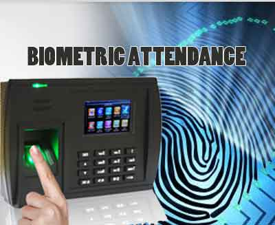 Biometric Attendance made Compulsory for Rajasthan government Doctors