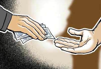 Railway medical officer arrested by CBI while accepting bribe