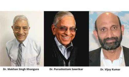 3 Indian-origin Doctors conferred with highest civilian award in Australia