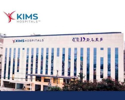 KIMS Hospitals Doubles its Capacity at Kondapur facility