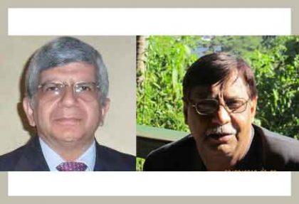 Dr Prabhat Kumar Singh,Professor Ravi Kant appointed directors of AIIMS Rishikesh, Patna respective