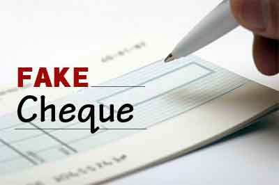 Mumbai: Hospital cheated off Rs 30 lakhs with fake cheques