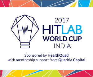 The HITLAB World Cup 2017:  A place for Startups in Healthcare