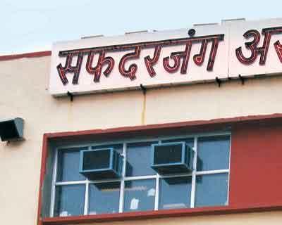 Safdarjung Hospital to get psychiatry ward