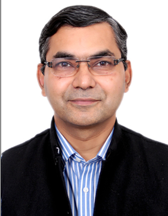 Dr Pawanindra Lal, MAMC, conferred with Dr BC Roy award 2016