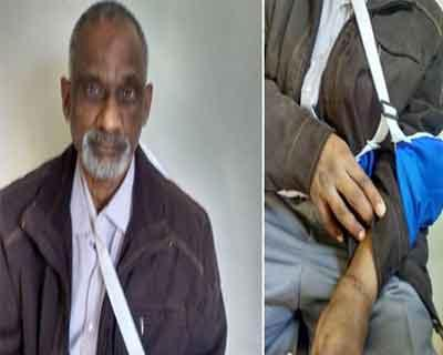 Islamic State interested in India, wants to spread its ideology: Freed doctor