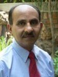 Dr OP Yadav