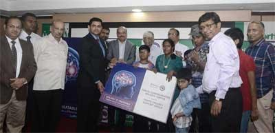 Fortis Comprehensive Epilepsy Centre launches Chennai Epilepsy Support Group