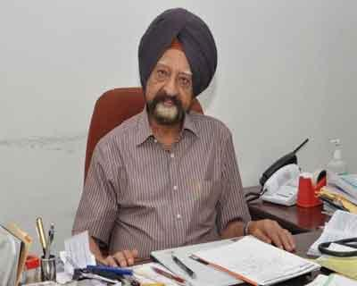 Dr KS Chugh appointed chairman of Expert Group on kidney
