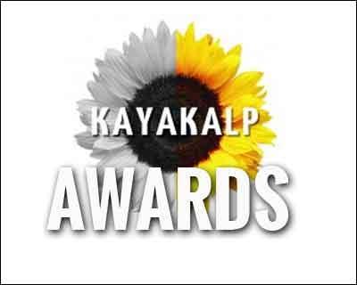 PGIMER, Chandigarh gets Kayakalp award