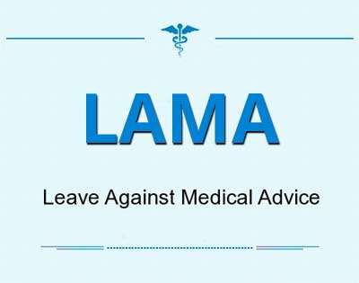 LAMA Patients not entitled for compensation, hold NCDRC