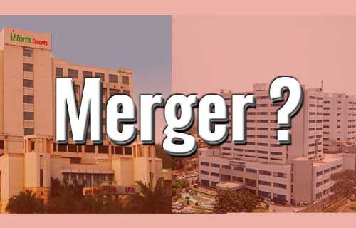 Fortis and Manipal in for a merger??