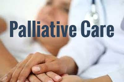 Specialized Palliative Care Units – Ministry Update