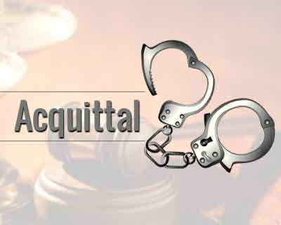 Delhi: Court acquits Orthopedic surgeon of rape charges