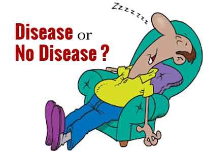 Snoring a Disease, warrants reimbursement: Consumer Court