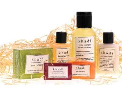 Khadi products to enter govt hospitals soon