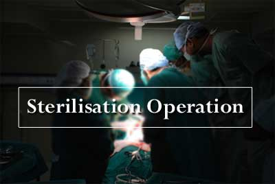 Sterilization operation cannot guarantee 100 percent result, hence no negligence in such cases : NCDRC