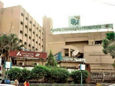 Another medical negligence complaint against Apollo Gleneagles