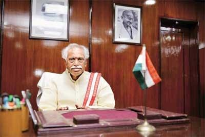Naturopathy is need of hour : HP Governor