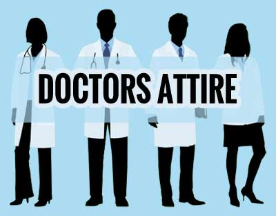 Doctors Alert : No more Jeans and T-shirts in UP Hospitals