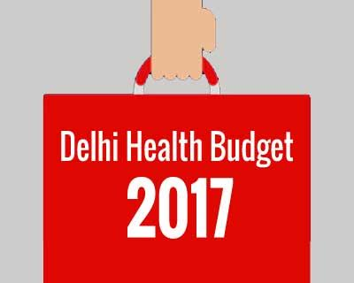 Rs 48,000 cr Delhi Budget: AAP focuses on health, education, no new taxes