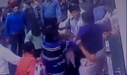 Just as strike called off, another incidence of violence against doctor reported