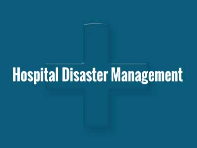 NDMA conducts Hospital Disaster Resilience meeting