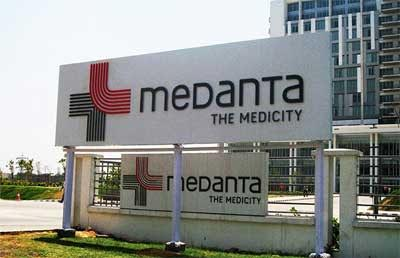 Opthalmologist accuses Medanta Medicity of wrong diagnosis, medication of wife