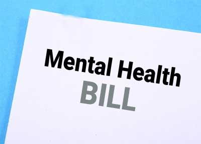 Parliament passes bill that decriminalises suicide attempt by mentally ill people