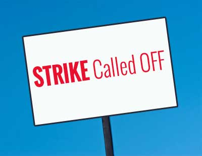 Kerala Nurse Strike called off